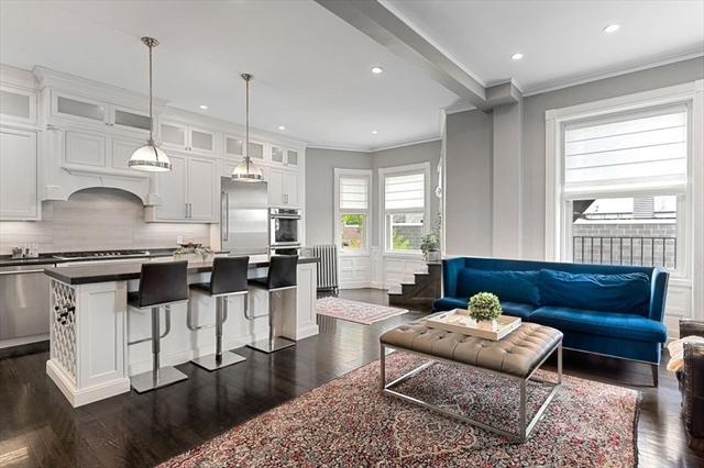 352 Tappan St, Brookline, MA, 02445,  Home For Sale