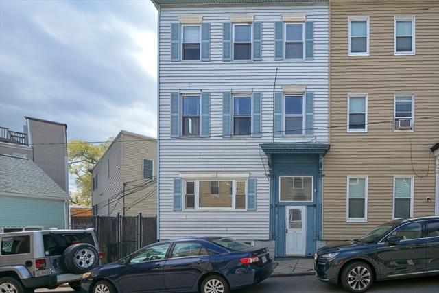 13 Knowlton Street Boston MA 02127