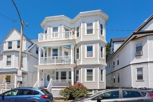 39 Edison Green Boston MA 02125
