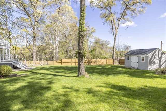 14 Rush Pond Road Lakeville MA 02347