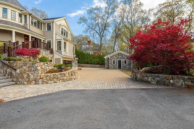 38 Audubon Lane Belmont MA 02478