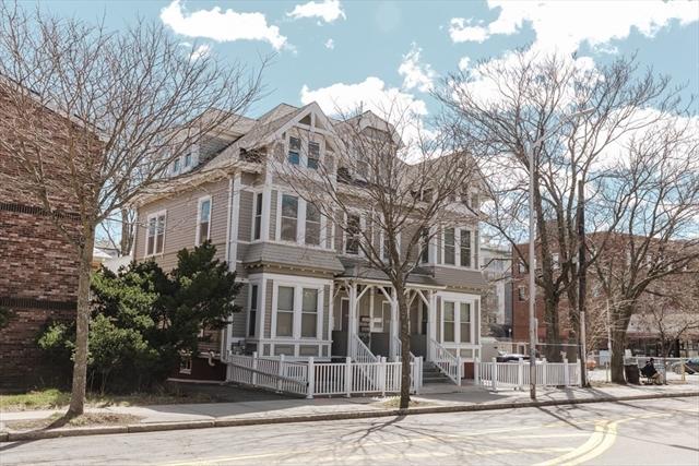 62-64 Prospect St, Cambridge, MA, 02139,  Home For Sale