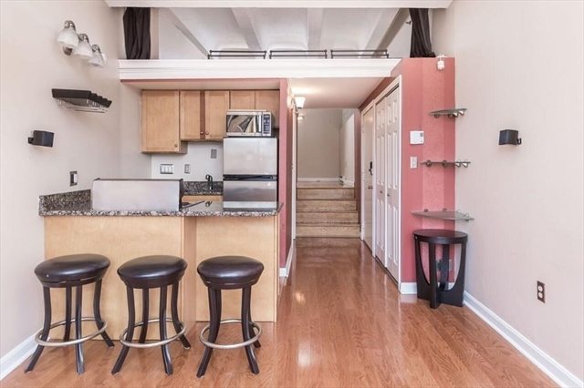 12 Stoneholm St, Boston, MA, 02115, The Fenway Home For Sale