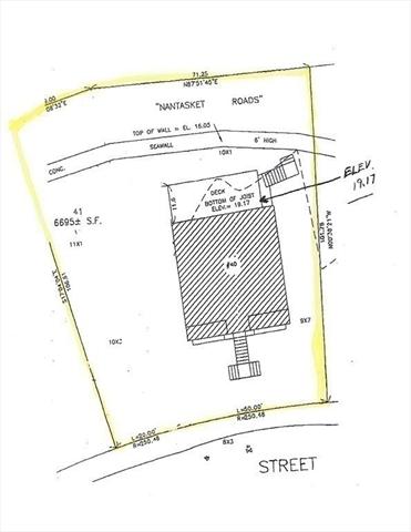 40 Channel Street Hull MA 02045