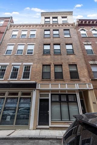 46 N Bennet Street Boston MA 02113