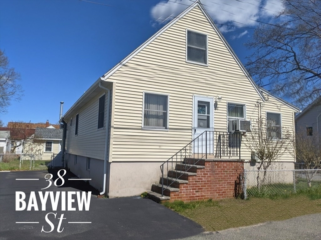 38 Bayview Street Wareham MA 02571