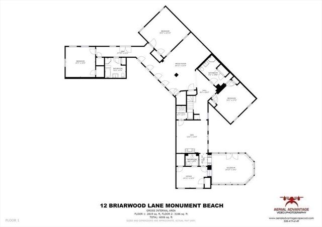 12 Briarwood Lane Bourne MA 02553