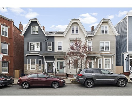 545 East 6th Street, Boston - South Boston, MA 02127