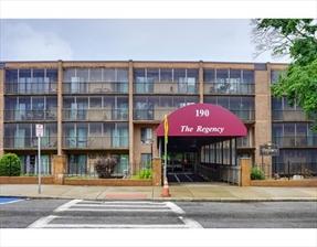190 HIGH ST. #404, Medford, MA 02155