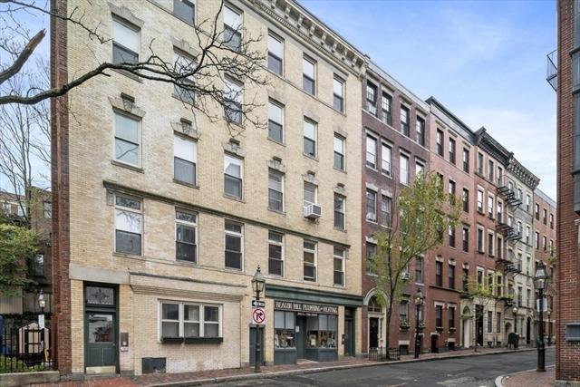 58 Myrtle Street Boston MA 02114