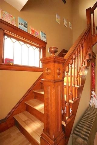 26 Grand Street Worcester MA 01610