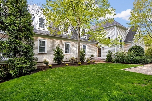 36 Cahoon Road Brewster MA 02631