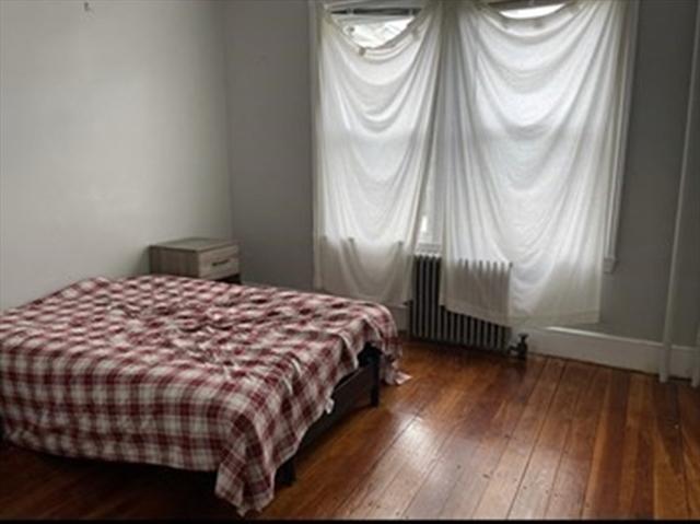 28 Clarkson Street Boston MA 02125