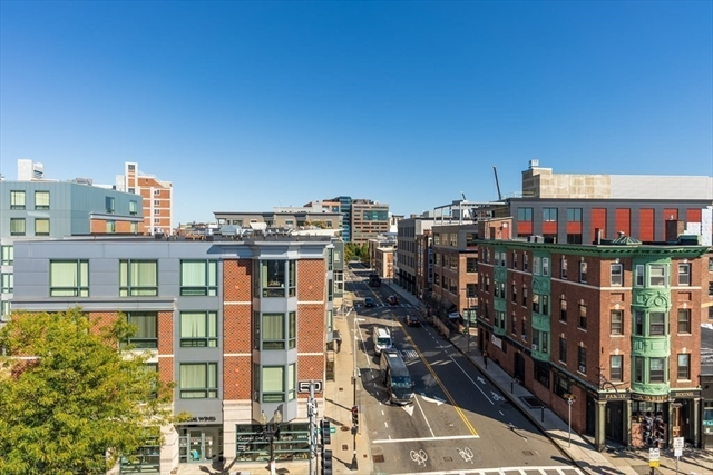 75 West Broadway Boston MA 02127