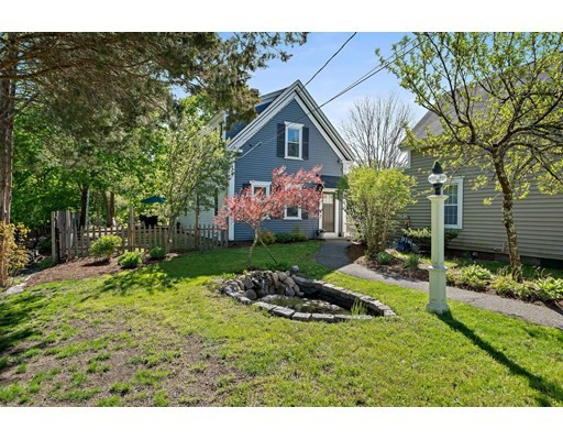 3 Beds, 1 Bath home in Abington for $437,900
