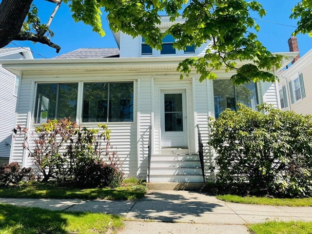 155 Brooklawn Court New Bedford MA 02745