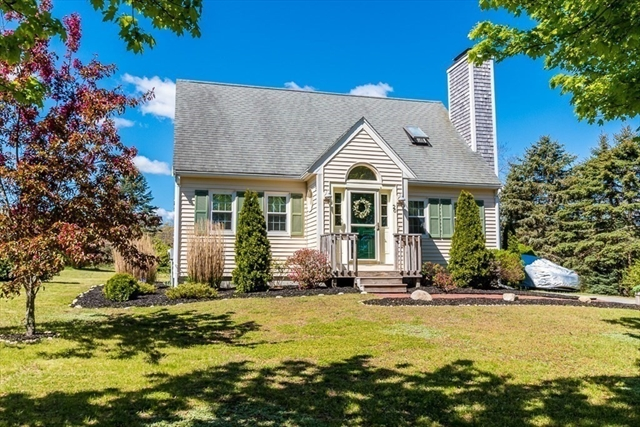 20 Henry Drive Plymouth MA 02360