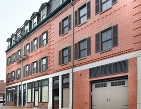 122 W Broadway Boston MA 02127