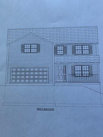 Lot 21 Michaels Lane Templeton MA 01331