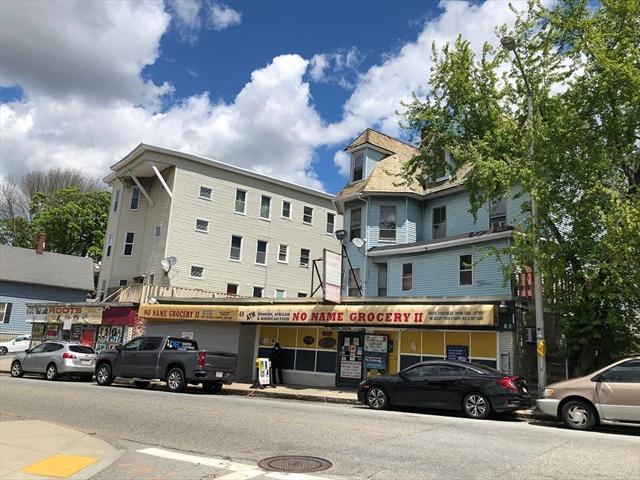47-49 Vernon Street Worcester MA 01610