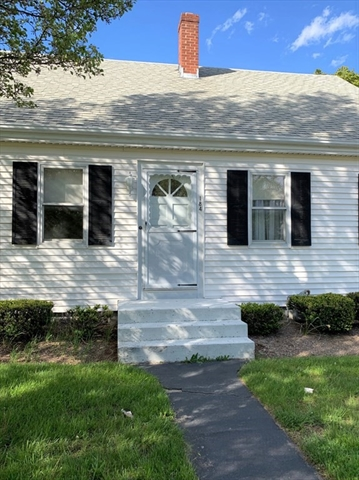184 Spring Street Bridgewater MA 02324