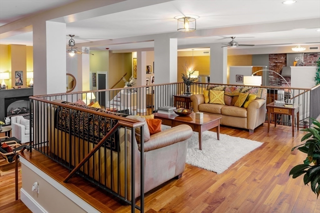 7 Park Avenue, Somerville, MA, 02144, Davis Square Home For Sale