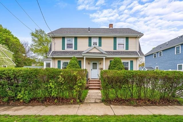 58 Loring Avenue Winchester MA 01890