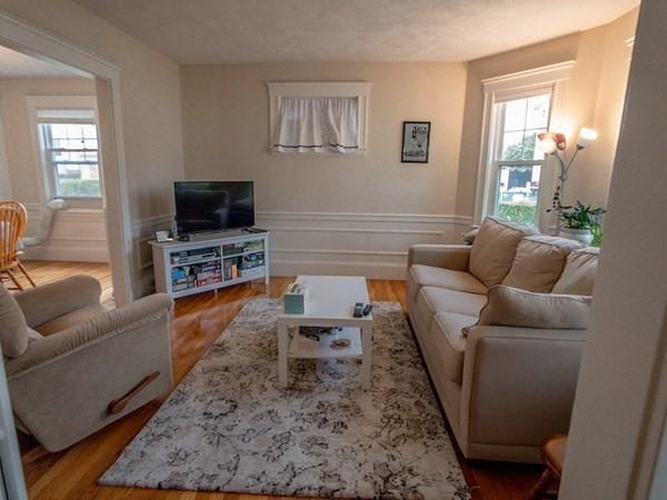 21 Bradwood Street Boston MA 02131