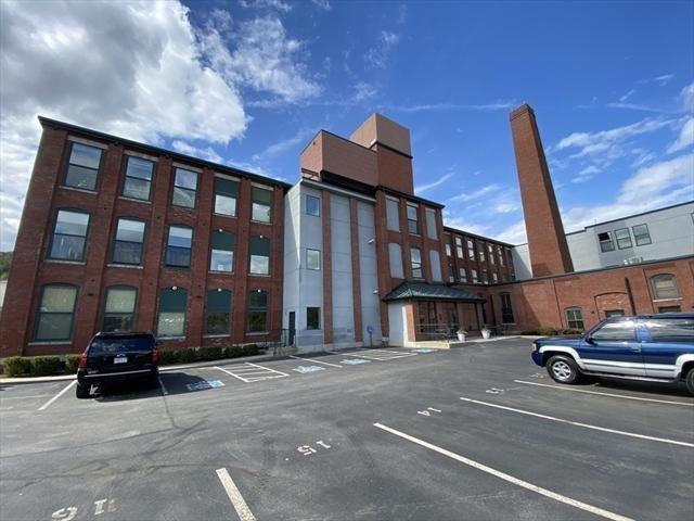 1 Envelope Terrace Worcester MA 01604