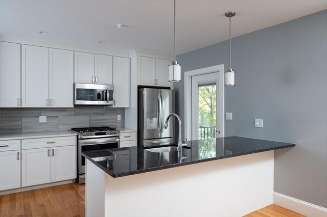 15 Ashland Street Boston MA 02122
