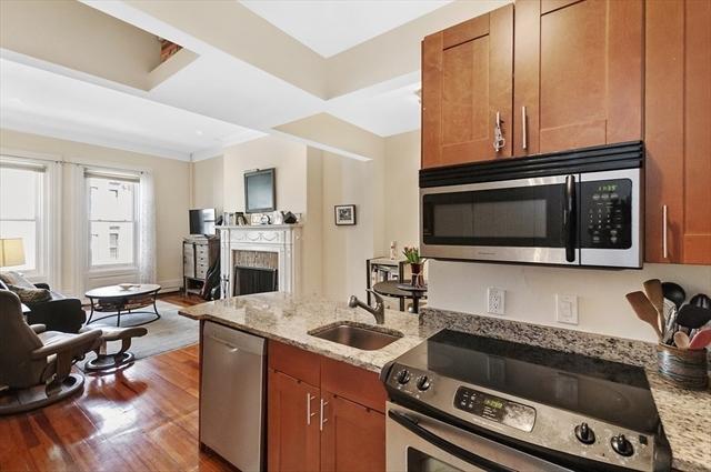 351 Commonwealth Avenue Boston MA 02115