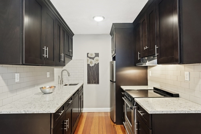 86 Jersey St, Boston, MA, 02215, The Fenway Home For Sale