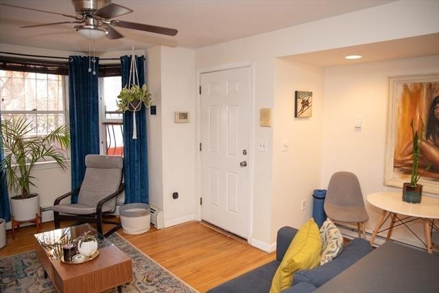 12 Millmont Street Boston MA 02119
