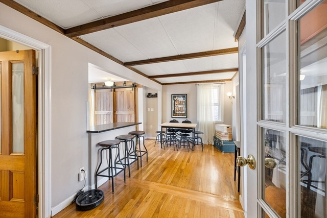 325-327 Sumner St, Boston, MA, 02128, East Boston's Jeffries Point Home For Sale
