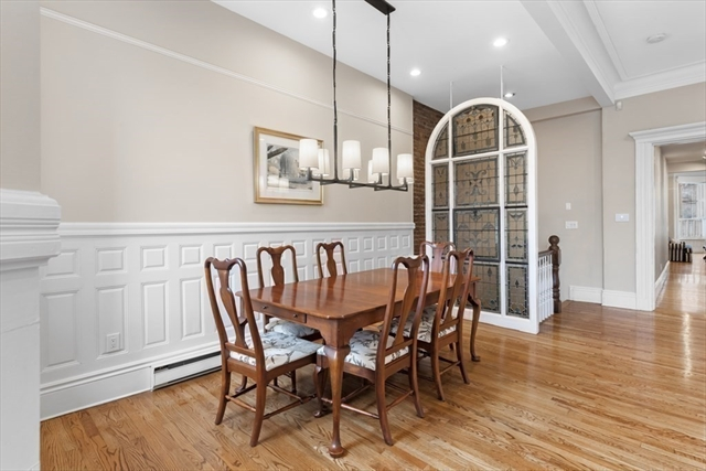 488 Beacon Street Boston MA 02115
