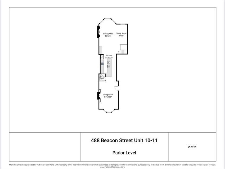 488 Beacon St, Boston, MA Image 26