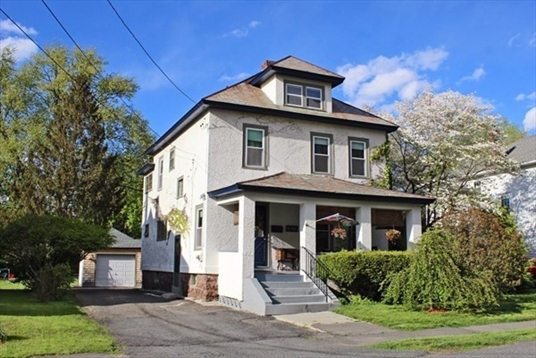 47 Haywood Street, Greenfield, MA<br>$265,000.00<br>0.26 Acres, 4 Bedrooms