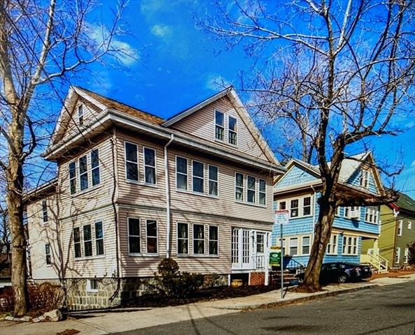 6 ADANAC Terrace Boston MA 02124