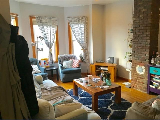 176 Hyde Park Avenue Boston MA 02130