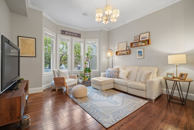 258 Webster St, Boston, MA, 02128, East Boston's Jeffries Point Home For Sale