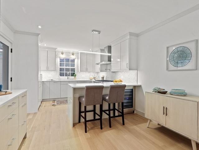 8 Joy St, Boston, MA, 02114, Beacon Hill Home For Sale
