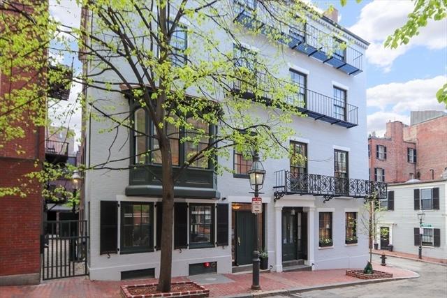8 Joy Street Boston MA 02114
