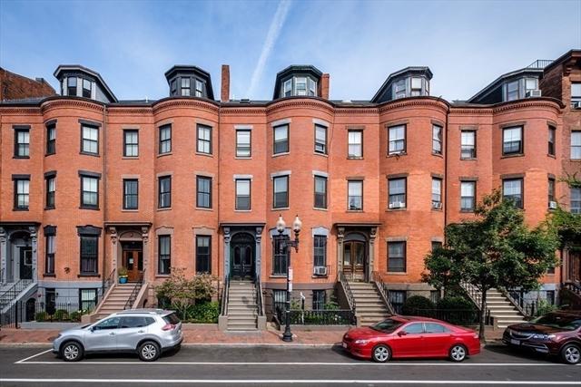 670 Massachusetts Avenue Boston MA 02118