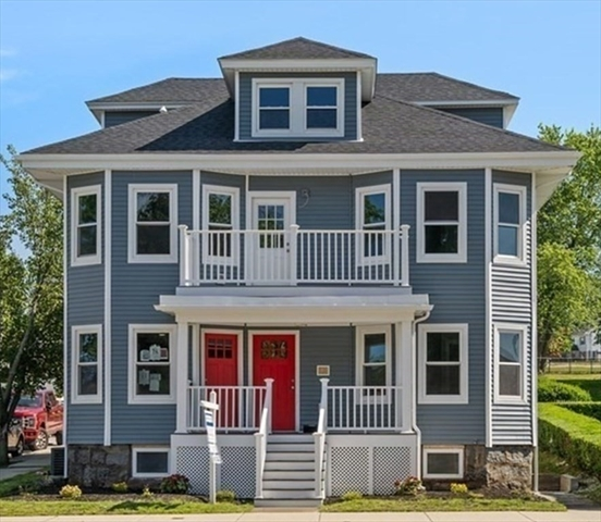597 Gallivan Boston MA 02124