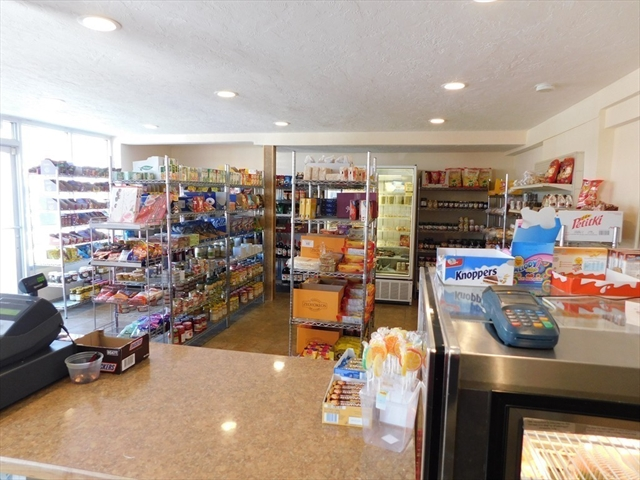 60 East Main Street Webster MA 01570