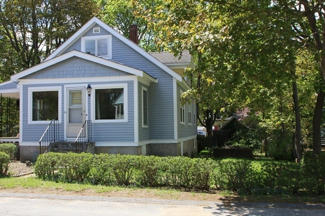 16 Pond Street Gardner MA 01440