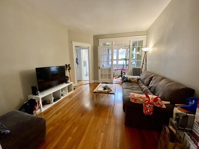 90 Bynner Street Boston MA 02130