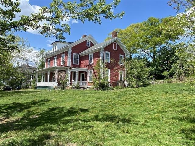 9 Aldersey St, Somerville, MA, 02143, Union Square Home For Sale
