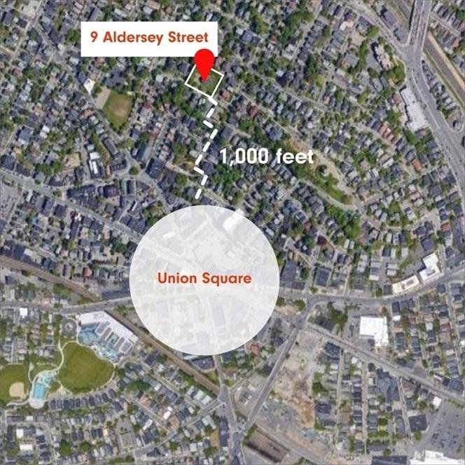 9 Aldersey St, Somerville, MA Image 2