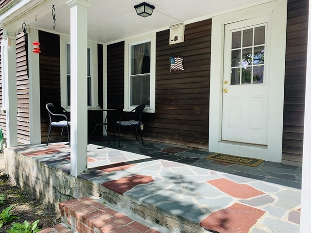 65 Pearl Street Middleboro MA 02346